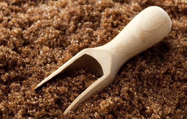 Sokeri sopii moneen!