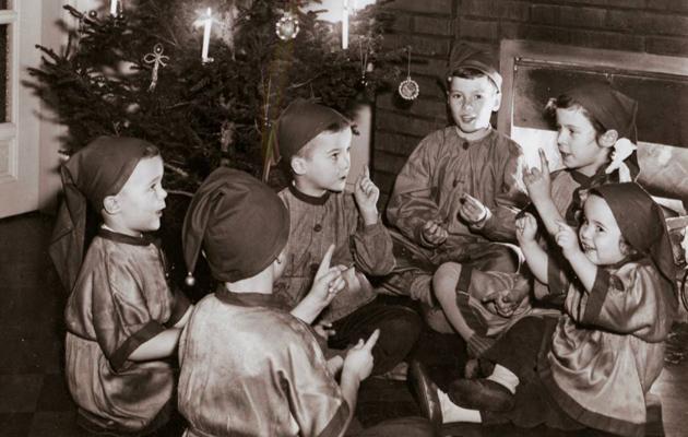 Kuva vuodelta 1953.