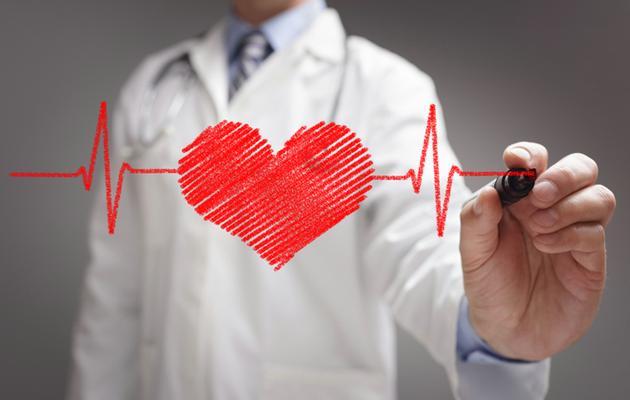 Sydämen rytmihäiriöt