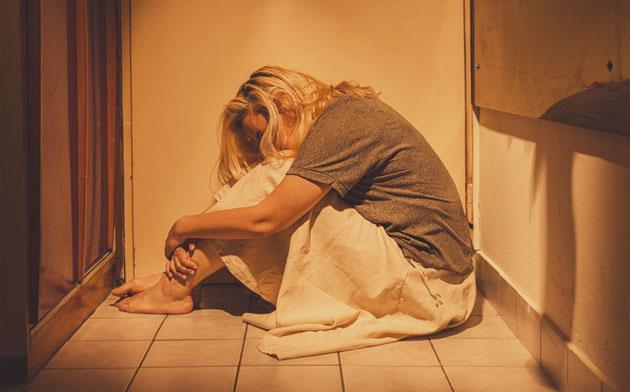 Kuva - Onko sinulla traumaattinen kokemus? Lue, miten voit käsitellä sitä kehosi avulla