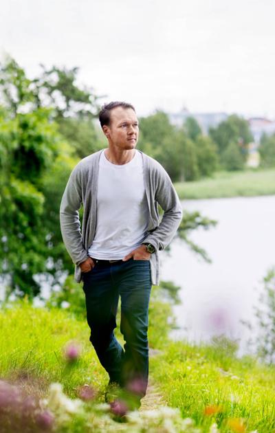 Olli-Pekka Remes