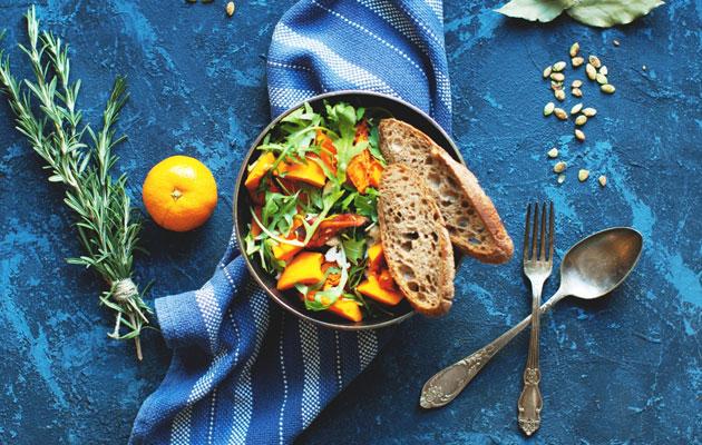 Terveellinen ruokavalio, diabetes ruokavalio