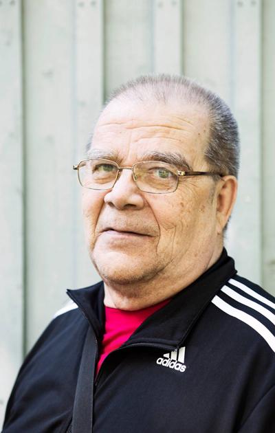 Olavi Ahola