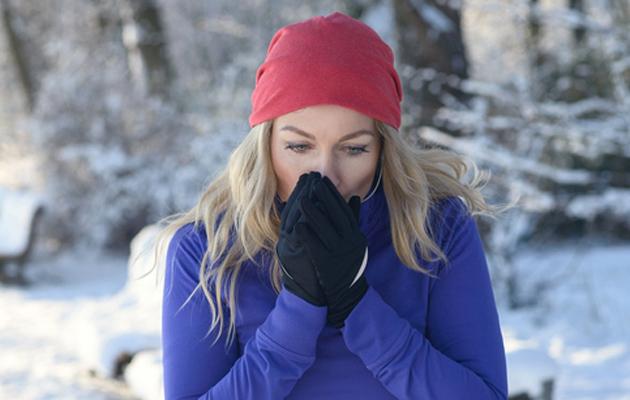Kuva - Saako flunssassa urheilla? Lue nämä urheilulääkärin 10 tärkeää neuvoa ennen kuin treenaat