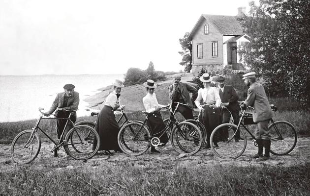 Hanko vuonna 1899