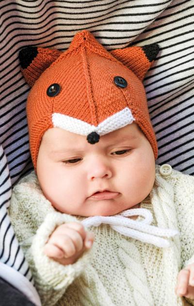 Kettumyssy vauvalle
