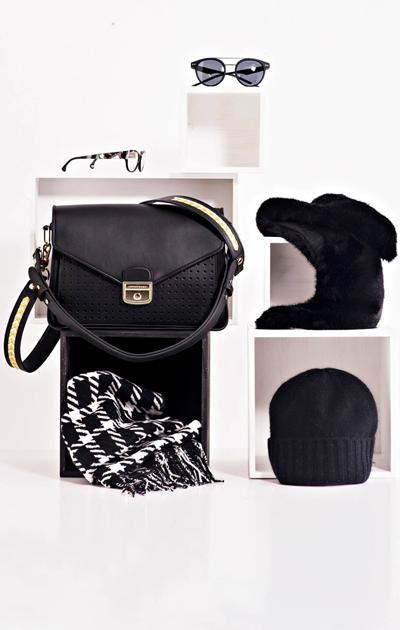 Longchamp Laukut Hinta Stockmann : Musta ja valkoinen kuuluvat minimalistin tyyliin katso