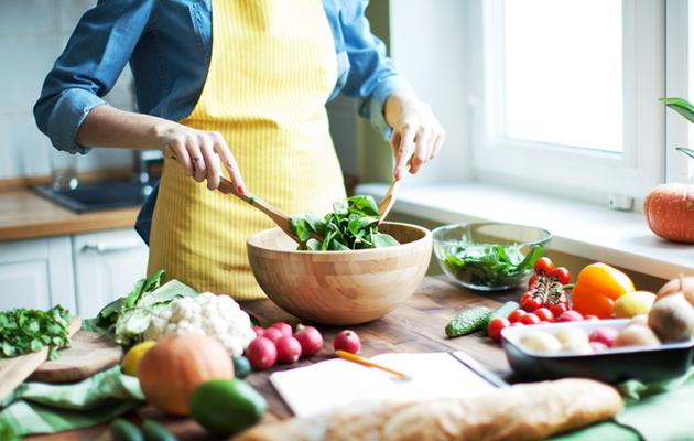 Kuva - Torju flunssa ruokavaliolla – paranna vastustuskykyäsi ja pidä huolta suolistostasi!