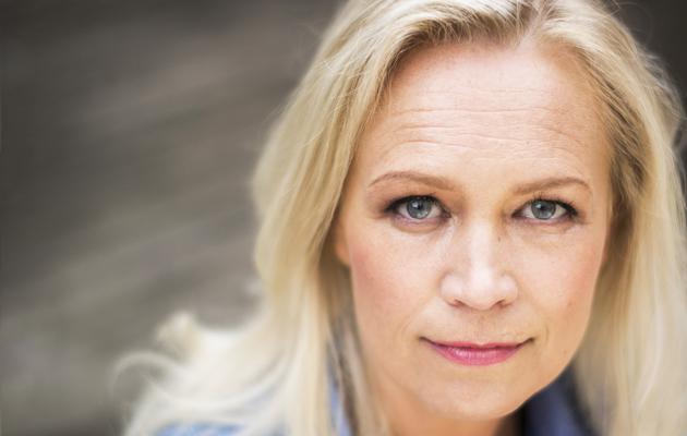 Johanna Oras