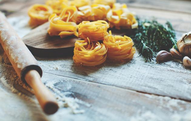 Pastan valmistus ei ole rakettitiedettä vaan maukas lopputulos on helppo saavuttaa.
