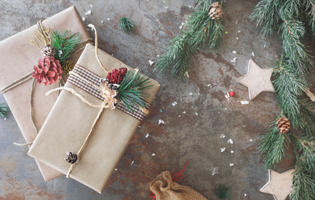 Nappaa joululahjaideat kädentaitajalle!