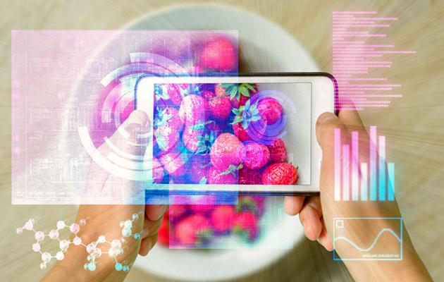 tulevaisuuden ruokatrendit