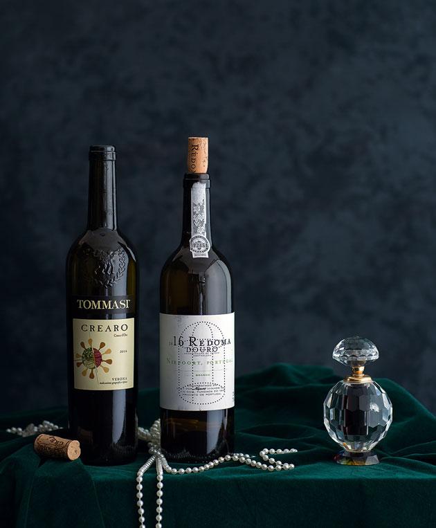 Vuoden viinit tulevat Italiasta ja Portugalista.