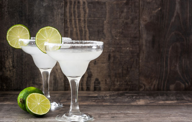 Margarita-cocktail