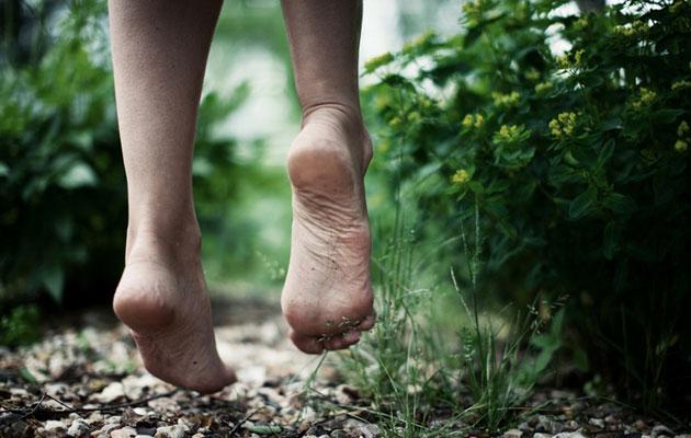Jalkajumppa vahvistaa jalkaterän lihaksia