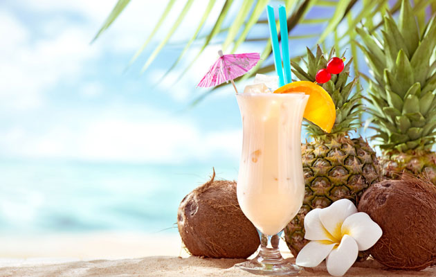 Pina Colada -cocktail