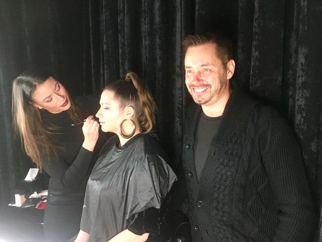 Kuva - Ostosvinkki! Tukholman kauneustaivas löytyy Mika Liiaksen Make Up Storesta