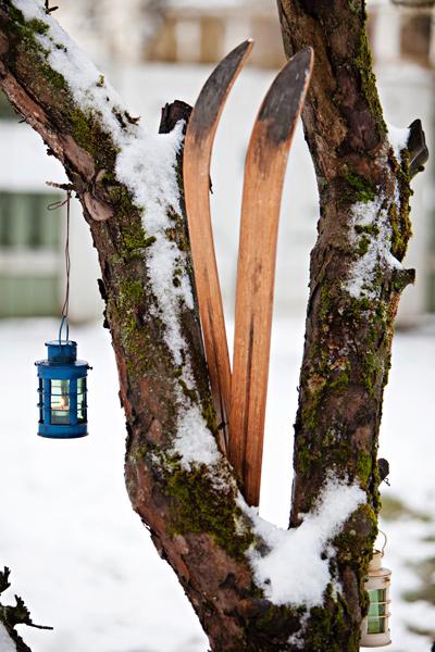 Vanhat puusukset