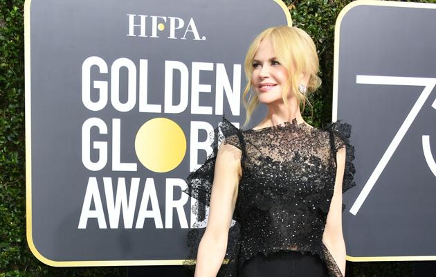 Golden Globe 2108