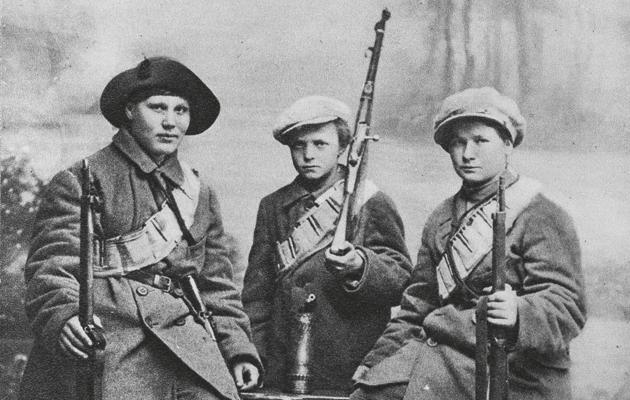 Kuva - Näin sisällissota vaikutti sukuuni – lue kuuden kulttuurihenkilön tarinat