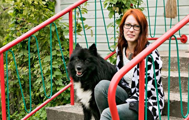 Annika Seppä