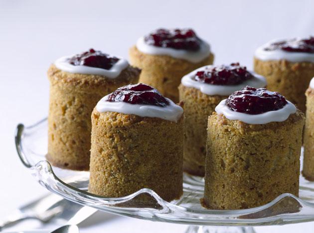 Runebergintorttutestissä voiton vei Fazerin torttu.