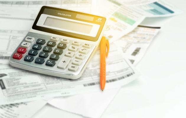 Talousarvion voi hyvin tehdä paperille