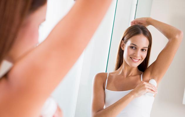 Kuva - Deodorantit testissä: Mikä dödö pitää kainalot kuivina ja hajut kurissa?