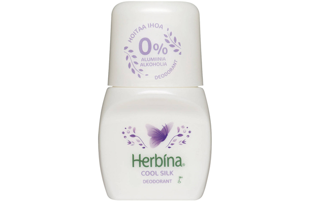 Herbina Cool silk