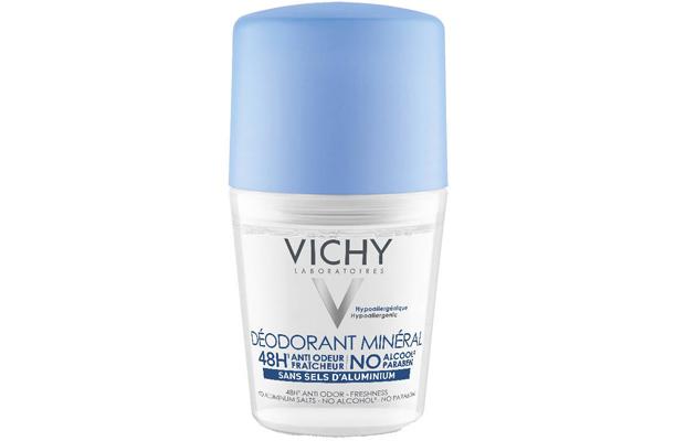 Vichy Mineraalideodorantti