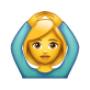 kaikki ok -emoji