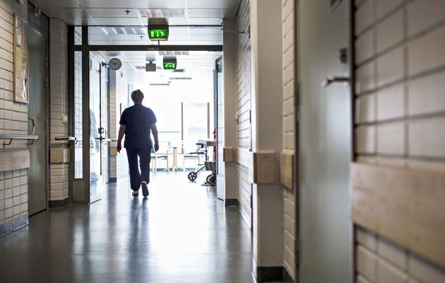 Saattohoitoa antavia yksiköitä on Suomessa paljon, mutta on eri asia, miten hoito niissä käytännössä toteutuu. Sitä ei ole tutkittu.