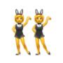 tanssivat tytöt -emoji