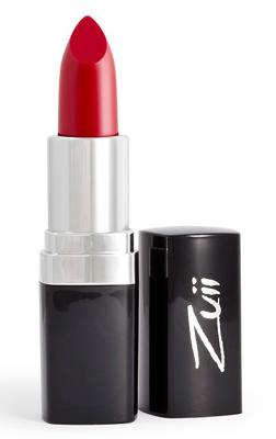 Zuii Organic huulipuna classic red