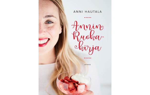 Annin ruokakirja