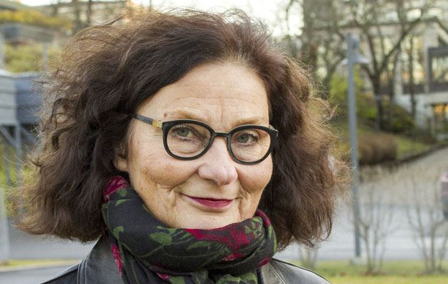 Ebba Witt-Brattström