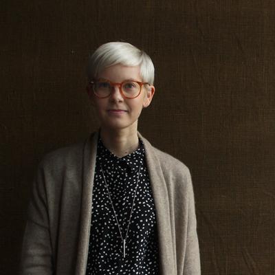 Marianne Huotari, suunnittelija