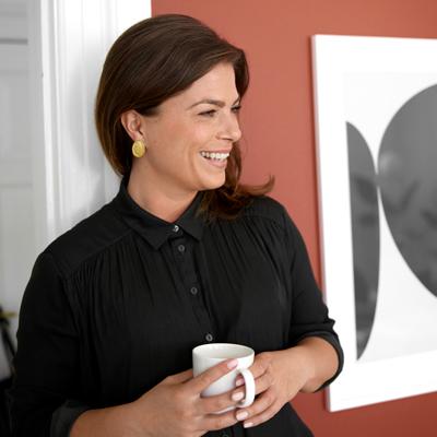 Nina Bruun, trendianalyytikko