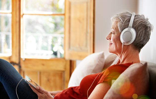 Kuva - Yksinkertaiset ohjeet vasta-alkajille: Näin lataat ja kuuntelet podcasteja