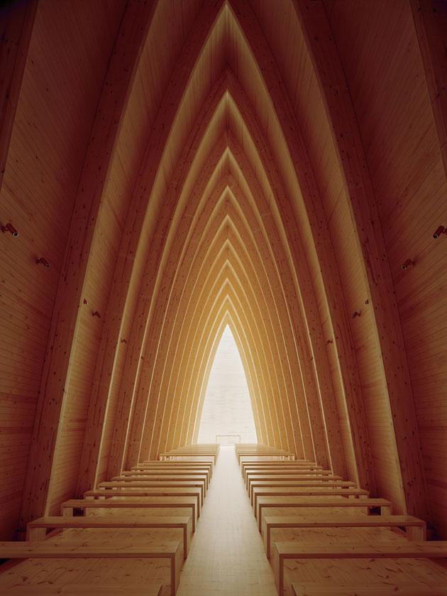 Pyhän Henrikin ekumeeninen kirkko