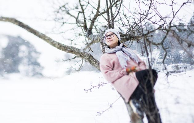 Susanna Mikkonen opiskeli insinööriksi