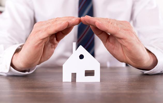 kotivakuutus suojaa kotisi