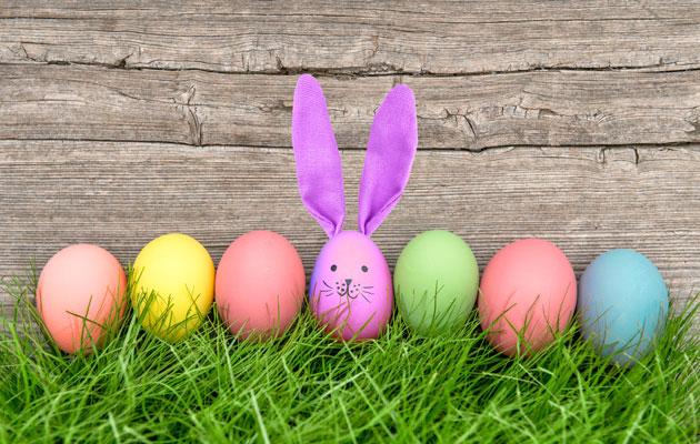 Kuva - Kellokeskiviikko, mystinen pupu ja suklaamunia rakastava tsaari – tiesitkö nämä 10 kiinnostavaa asiaa pääsiäisestä?