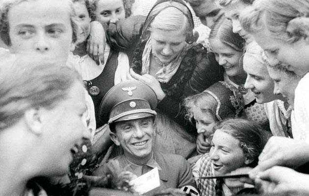 Goebbels ja naiset