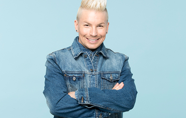 Jukka Backlund Antti Tuisku