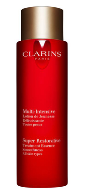 Clarins Super Restorative Treatment Essence -hoitovesi