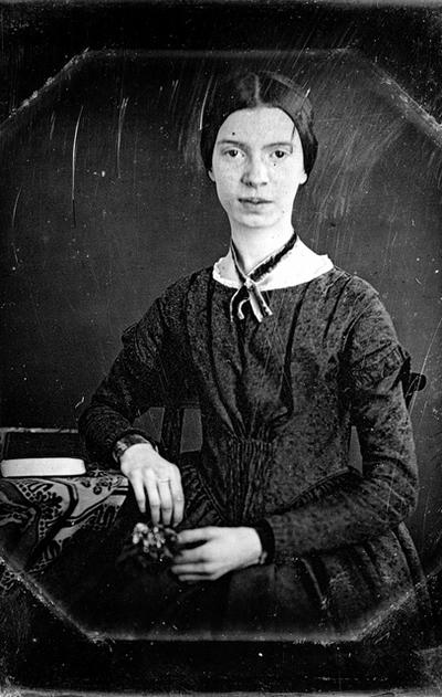 Emily Dickinson, runoilija, runo, klassikkorunoilija, yhdysvallat, voimaruno