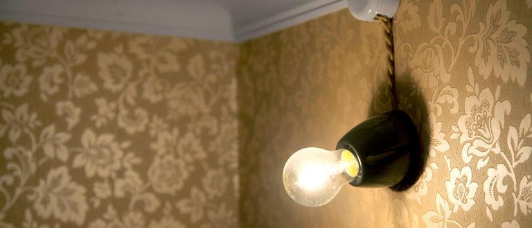 valaisinratkaisut, lamput, sähköjohdot piiloon, valaisimet, retro, vintage, vanhaan malliin