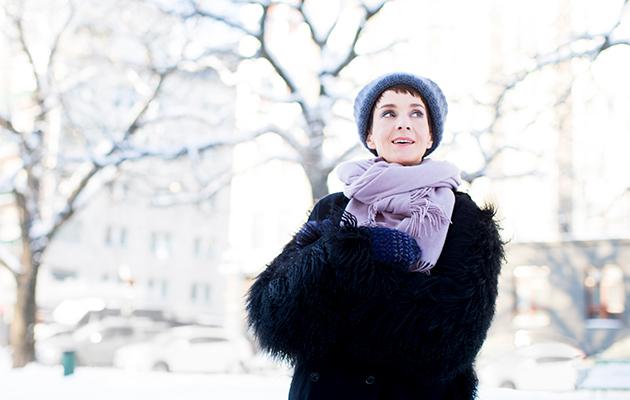 Maria Veitola, huumeet, lääkkeet, sairaus, anoreksia, paniikkihäiriö, masennus, Yökylässä, Enbuske Veitola Salminen, toimittaja, juontaja