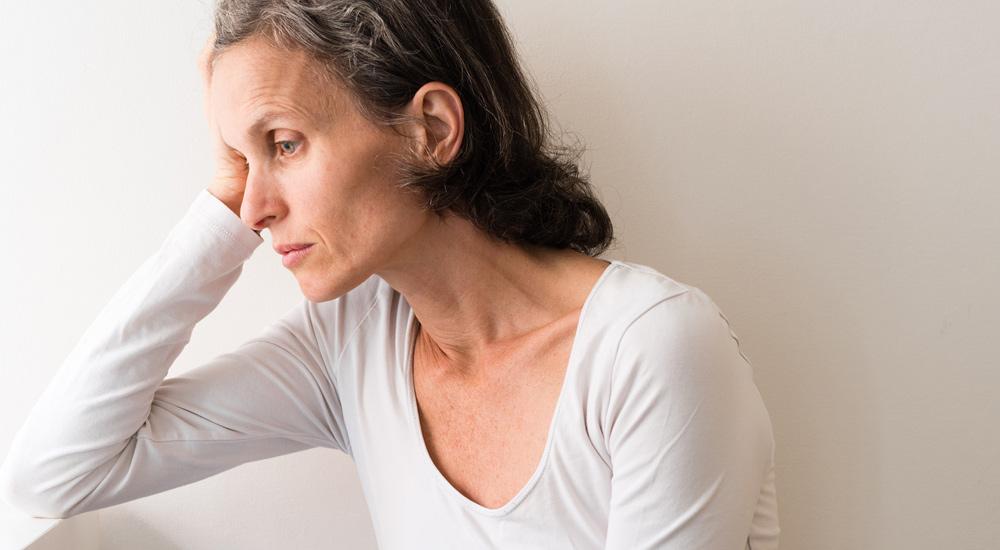 Masennuksen oireet muuttavat tunteita ja toimintaa.